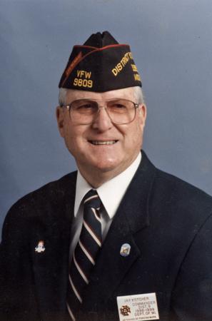 Jay W. Kotcher