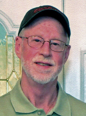 Tom S. Ruckle