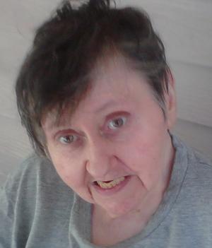 Shirley Mae Wittig