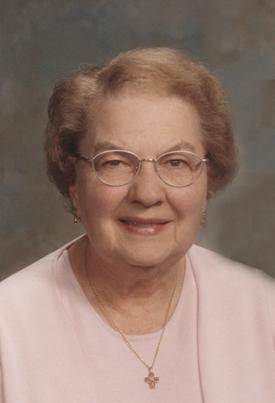 Janice M. Zeile