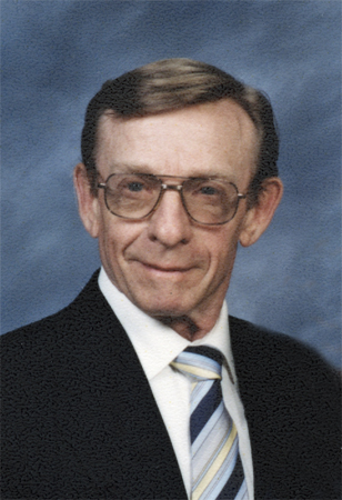 Harold J.  Sudhoff
