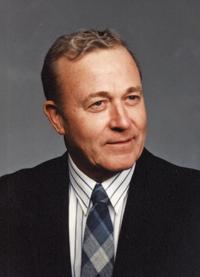 Herbert J.  Koch