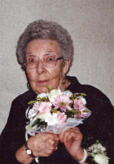 Rosemary Florence Taft