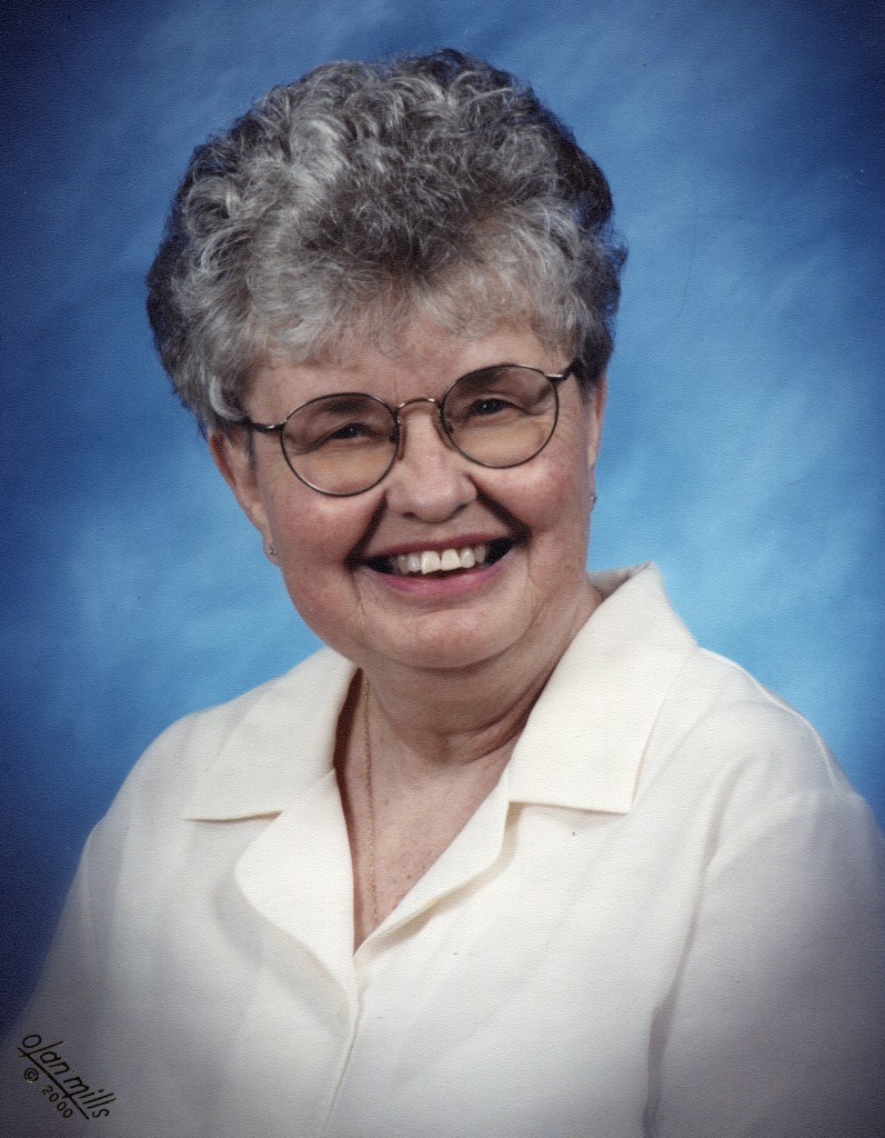 Byrd Ann Burger