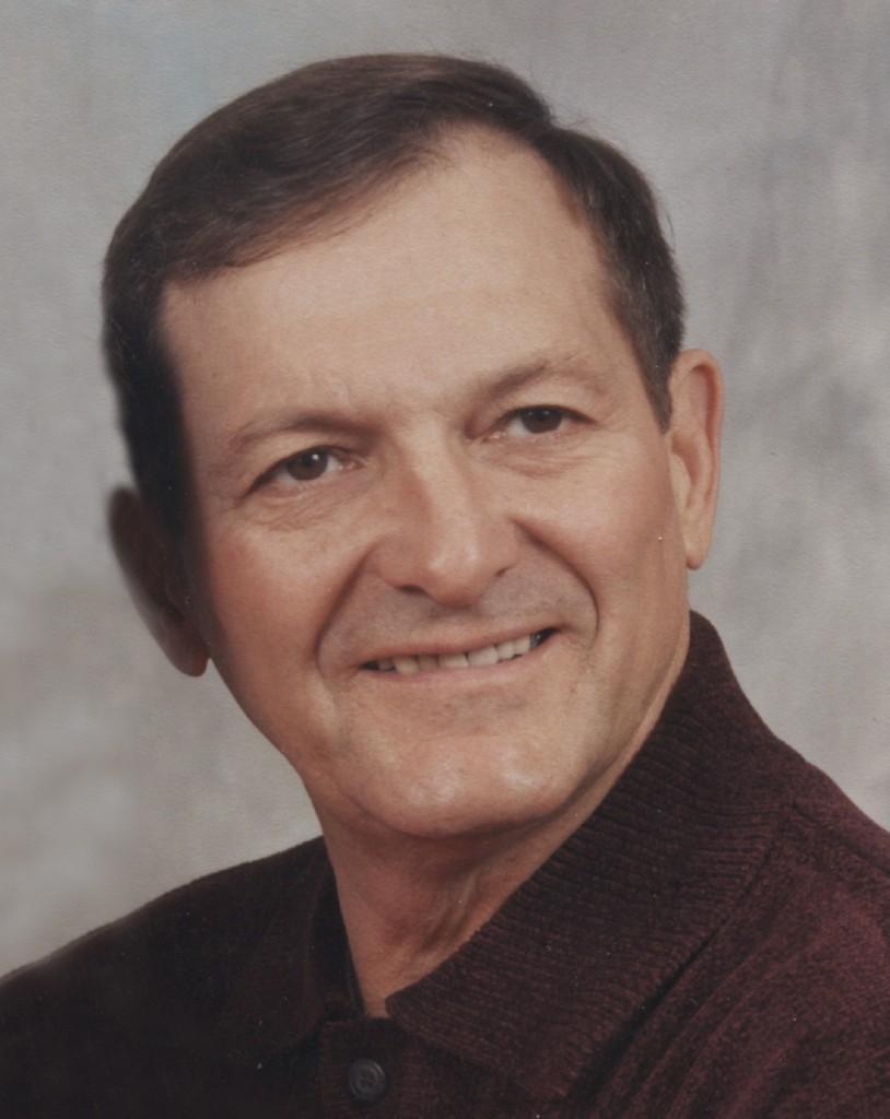 Harry Earl  Varney