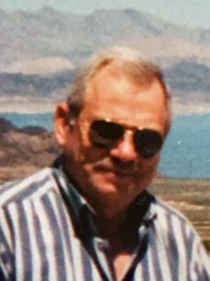 John Joseph Finazzi