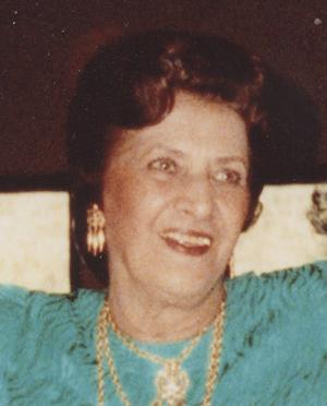 Sophia M. Lockwood