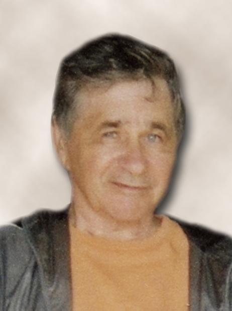 Larry Allen Maddox