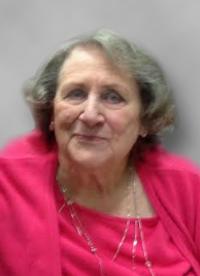 Norma Ruth Hamlin