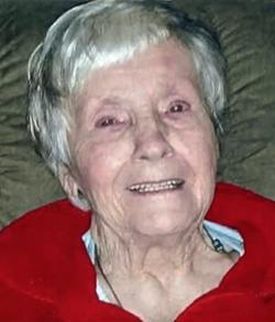 Virginia M.  Simonetti
