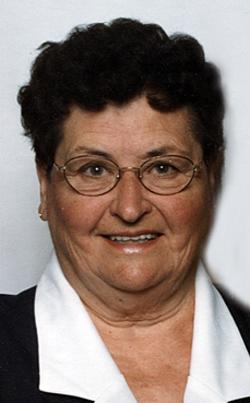 Elizabeth Margaret  Guthrie