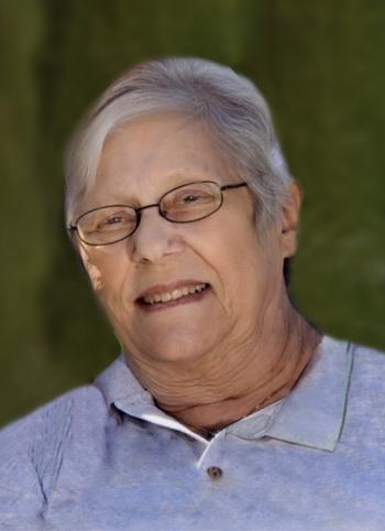 Mary Ellen  Slominski
