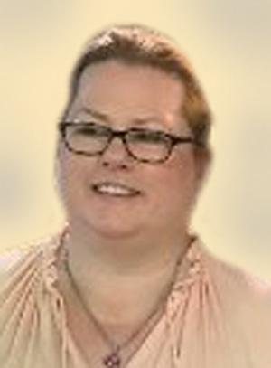 Mary McNeely Merchant
