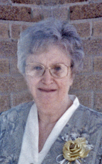Joann Lola McMall