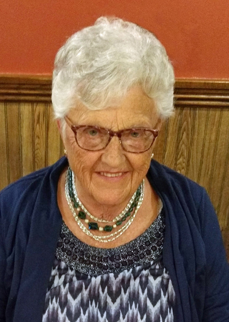 Catherine  A. Teall