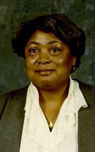 Mrs. Shirley Soriano Floyd