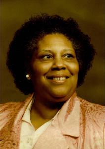 Mrs. Mozella  Ward