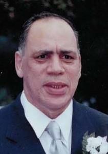 Mr Maurice Martin Henderson, Jr.
