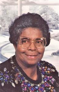 Mother Martha Ann Scurles