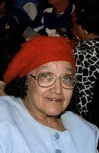 Mrs. Helen B. Baker