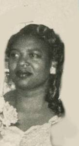 Mrs. Pearlena  Guy