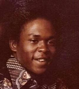 Mr. Clarence L. Griffin, Jr.