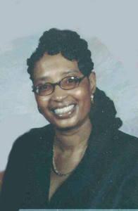 Mrs. Bridget Annette Hogan