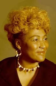 Mrs. Eddie L. Williams- Rogers