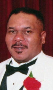 Mr. Theodis N. Turner, Jr.