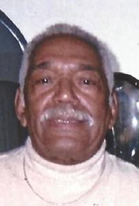Mr. Theodore Frederick Hampton Bey