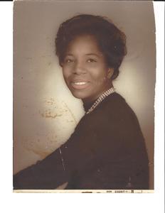 Mrs. Ora M. Mathis