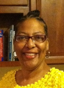 Ms. Jennifer Ruth Wilson