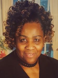 Mrs. Betty Jean Reid West