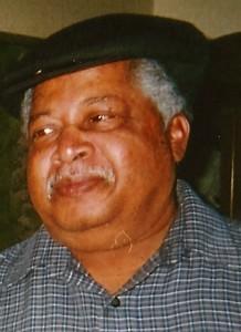 Deacon Eugene  Moody, Sr.
