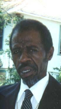 Mr. Willie D. Page, Sr.