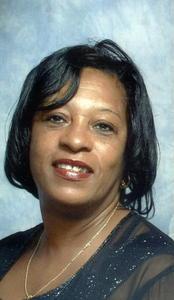 Mrs. Joyce B. Cummings- Ross