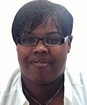 Miss Chante R. Macklin