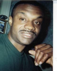 Mr. Anthony Wayne Bracken, Jr.