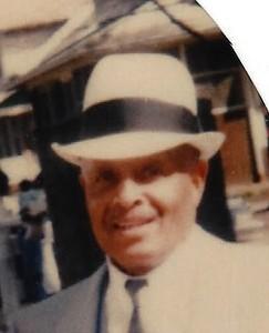 Mr. John E. Preston, Sr.