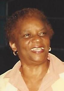 Mrs. Imogene M. Brown