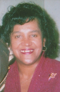 Mrs. Anita P. Thurman