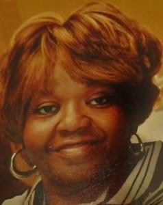 Miss Sandra Lee Washington