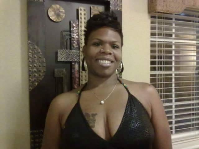 Miss LaShieka S. Hale