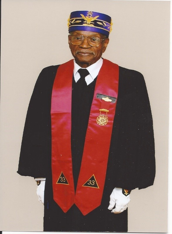 Mr. Theodore R Patton, Sr.