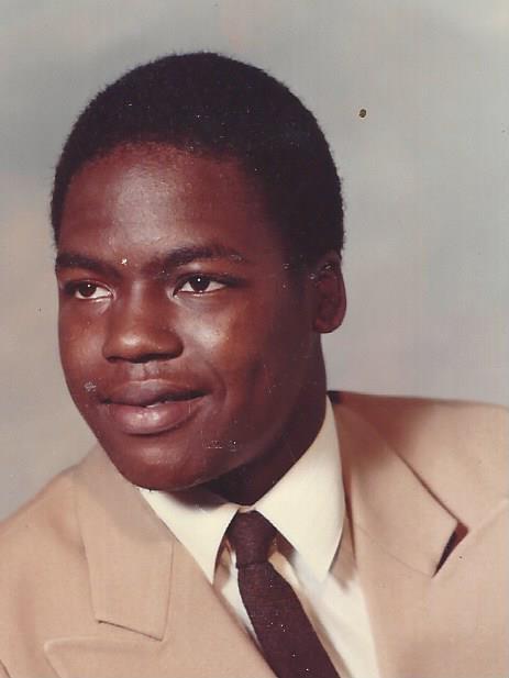 Mr. Booker T. Grace