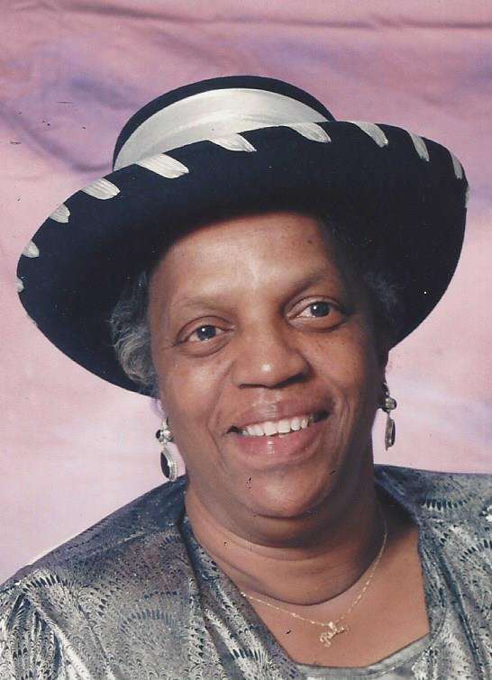 Mother Ruby Lee Peery