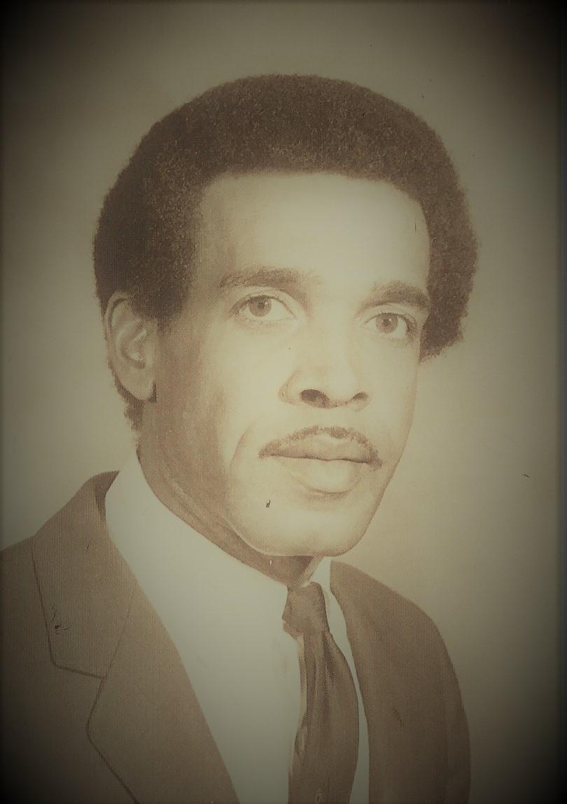 Mr. James Albert Dotson, Sr.