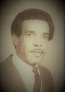 Mr. James Albert Dotson, Sr.