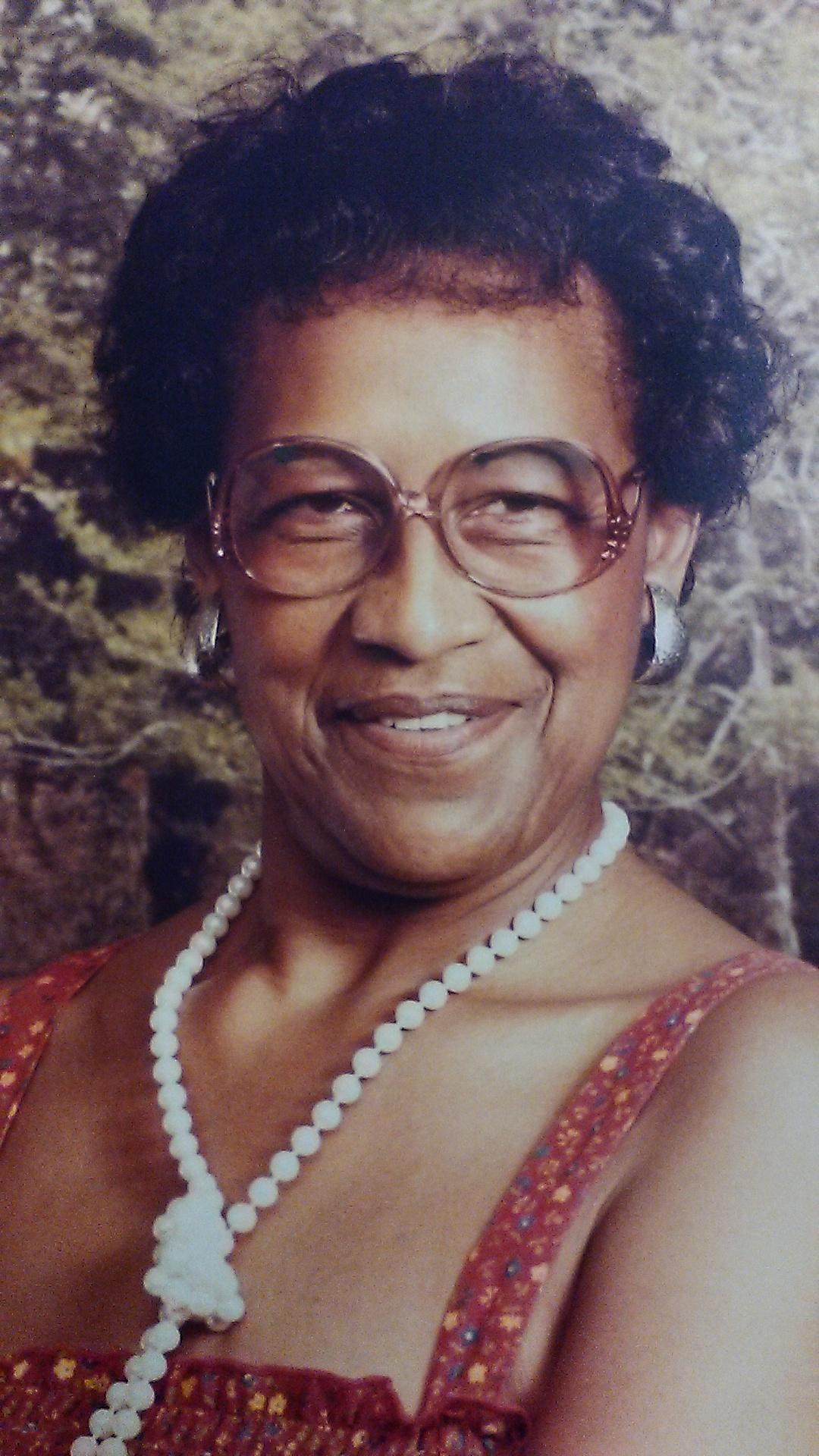 Mother Vernice W.  Ethridge