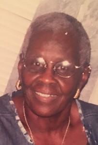 Mother Mattie L. Brown